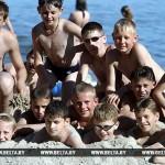 Дотация на путевку в спортивно-оздоровительные лагеря впервые вводится в Беларуси