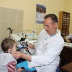Слух на контроле. Медицинское оборудование Ляховичскому райбольницы пополнилась тремя аппаратами для проверки слуха