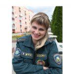 Старший лейтенант Татьяна