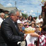Второе рождение школы искусств г..Ляховичи /фото/