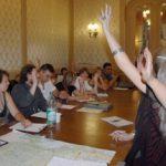 26 февраля состоится девятнадцатая сессия районного Совета