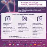 XXXI чемпионат Европы по художественной гимнастике