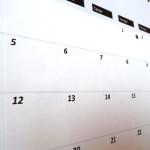 """Минтруда и соцзащиты Беларуси """"сверстало"""" производственный календарь на 2017 год"""