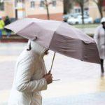 Дождливая погода сохранится в Беларуси до конца апреля