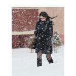 Оранжевый уровень опасности из-за сильного ветра объявлен в Беларуси 6 декабря