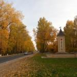 Ляхавіччына: октябрь в цифрах и фактах