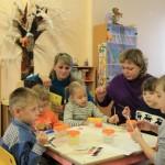 В центра коррекционно-развивающего обучения и реабилитации г. Ляховичи – день рождения.