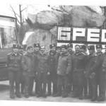 Среди первых милиционеров, которые отправились в чернобыльскую командировку в конце 1986 года, были и ляхавічане