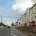 Ляховичи, ул. Южакова…