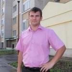 Ляховичское ПМК-17 продолжает строить родные город и район