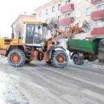Ляхавіччына:на дорогах проводится постоянный мониторинг ситуации
