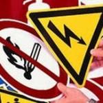 Скажем «нет» опасности. Завершился областной месячник безопасности труда на животноводческих фермах и комплексах