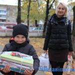 А ты сдал макулатуру? В Ляховичском районе с 20 октября по 19 ноября проходит месячник по сбору вторичного сырья. Присоединяйтесь