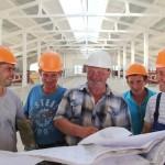 Ляховичи: люди, которые строят