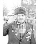 Война и мир Владимира Дяденьки