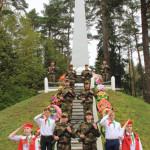 Завтра была война… 22 июня – День всенародной памяти жертв Великой Отечественной войны
