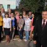 """2 июня УП """"Ляхавіцкае ПМС"""" отметить профессиональный праздник"""