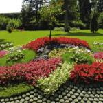 Букет цветов по новым технологиям