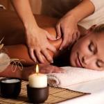 Как расслабиться или эротический массаж