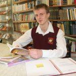 Гимназист Дима «по следам Первой мировой»