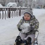 В Беларуси с февраля возрастут пособия по уходу за ребенком до 3 лет