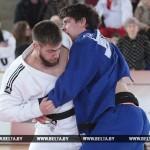 Три награды завоевали белорусы на молодежном ЧЕ (U-23) по дзюдо в Израиле