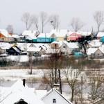 До конца недели в Беларуси сохранится не по сезону теплая погода