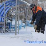 Сильный ветер прогнозируется 9 декабря в Беларуси