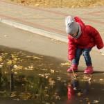 Теплая погода с кратковременными дождями ожидается в Беларуси в выходные