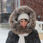 Синоптики предупреждают о резких перепадах температуры и давления