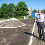 Земли реставраторы. 7 июня ляхавіцкія мелиораторы отмечают профессиональный праздник