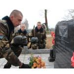 В минувшую среду в Ляховичском районе состоялось очередное перезахоронение воинов русской армии, погибших в годы Первой мировой войны