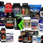 Спортивное питание: кому, зачем и для чего